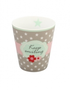 Krasilnikoff Happy Mug Becher