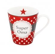 Happy Mug Krasilnikoff-Super Oma