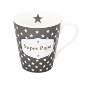 Happy Mug Krasilnikoff-Super Papa