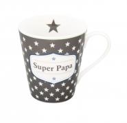 Happy Mug Krasilnikoff-Super Papa