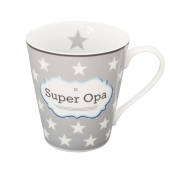 Happy Mug Krasilnikoff-Super Opa