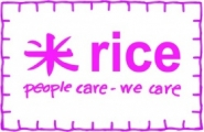 RICE Melamine Kinderbecher HAPPY CAMPER
